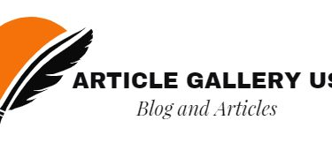 Article gallery Logo