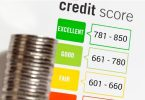 credit score scale