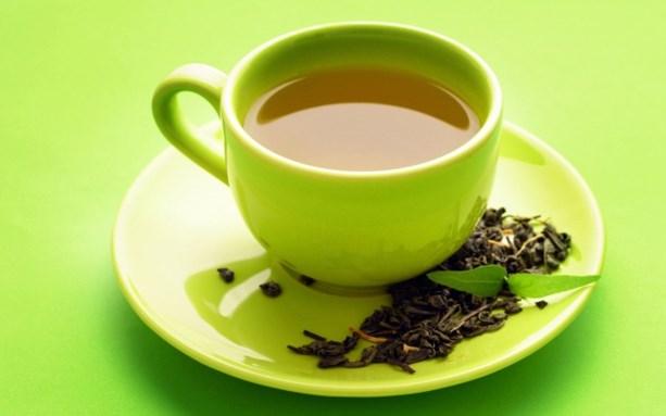 bright side of tea