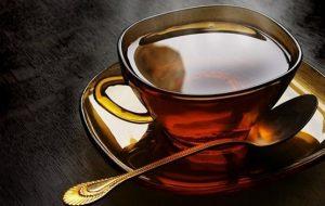 dark side of tea