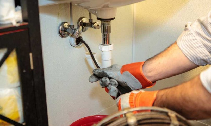 drain cleaning in Chandler