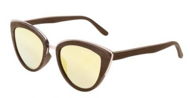 wooden sunglasses for women