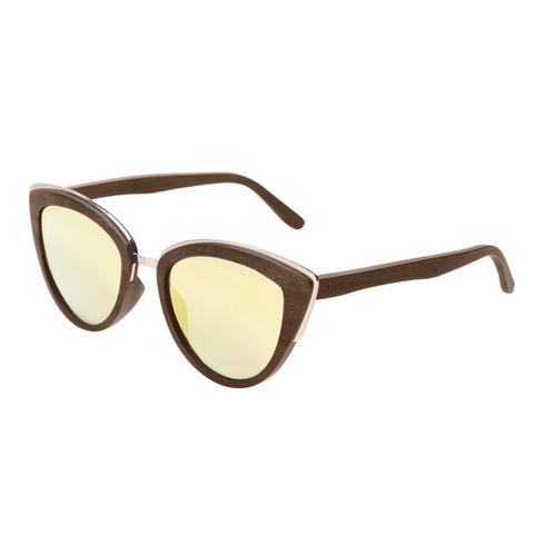 wooden sunglasses for women