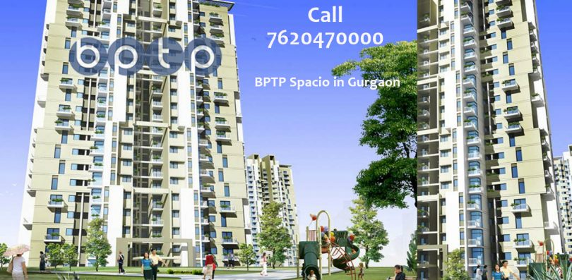 BPTP Spacio Sector 37d Gurgaon