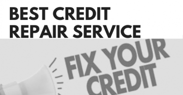 Best Credit Repair Service