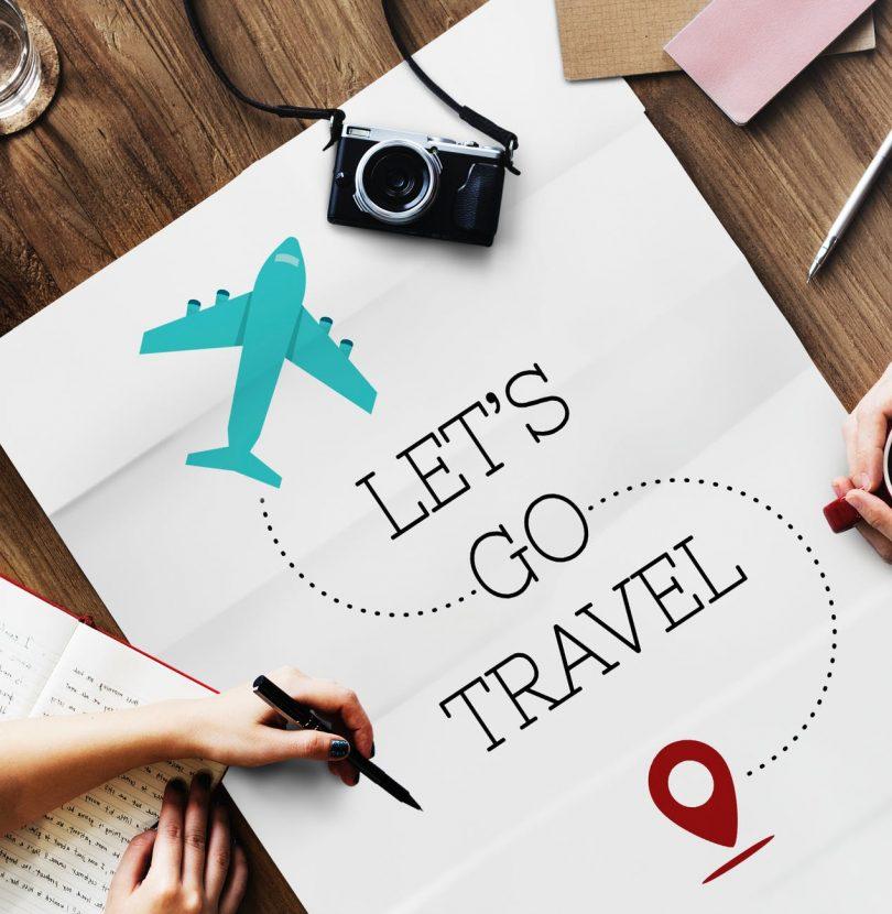 Travelling plan