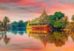 To Do In Yangon