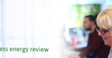 Business Energy Review
