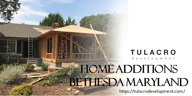 Home Additions Bethesda Maryland