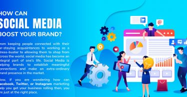 How Can Social Media Boost your Brand?