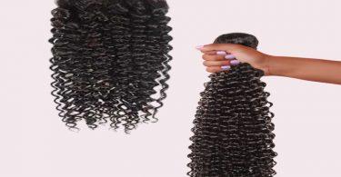 Human Hair Bundle