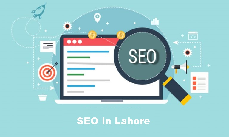 SEO in Lahore