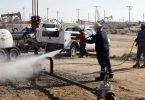 Things to Consider While Cleaning Oil Rigs