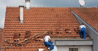 Roof Repair Tips Homeowners