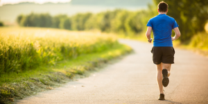 Start Outdoor and Be Physically Active