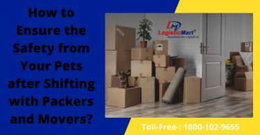 : Packers and Movers in Mumbai