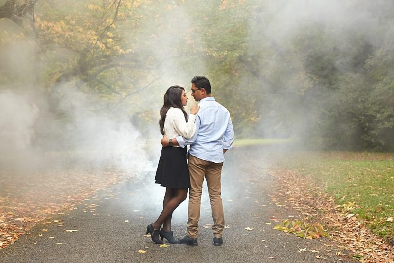 9 Compelling Pre Wedding Shoot Ideas to Try In 2021