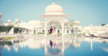 5 Best Wedding Venues in Udaipur for a Destination Wedding