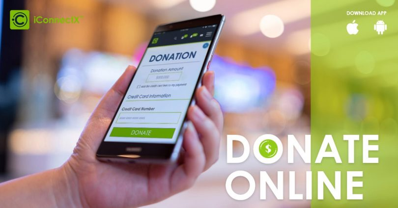 Online Donations, Online Donation, Charity Donation