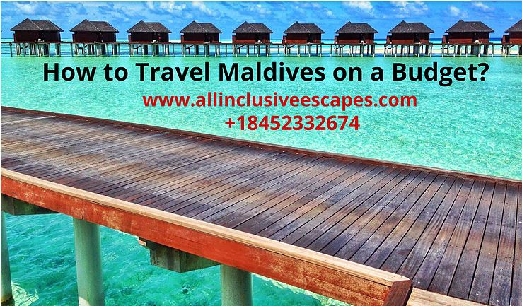 How to Travel Maldives on a Budget?