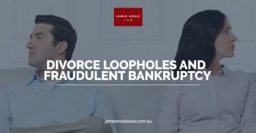 Bankruptcy Act