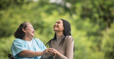 senior home care agency