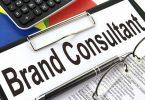 brand consultation agency