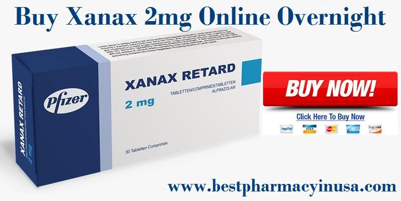 Buy Xanax 2mg Online bestpharmacy