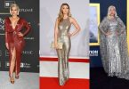 4 Times Celebrities Proved That Metallic Dresses Are Magical (1) (10)