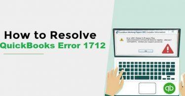 QuickBooks-for-Desktop-Error-1712