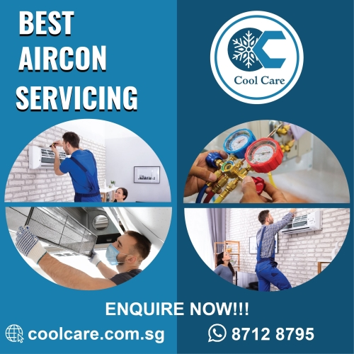 Best Aircon Servicing