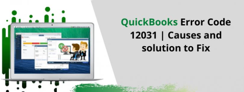 Quickboks-Error-12031
