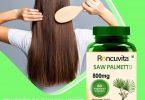Saw Palmetto for Hair