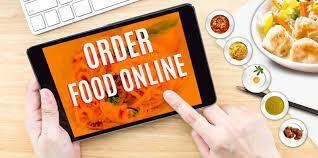 How Online Ordering Is Revolutionizing Food Industry