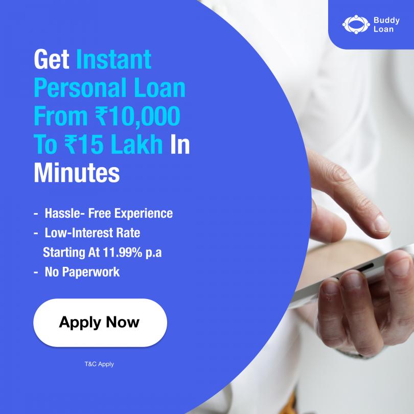 instant personal loan,best personal loan