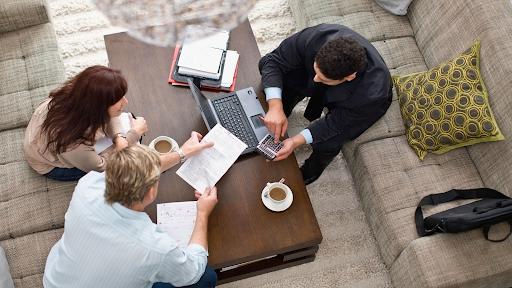 Expert Mortgage Advisor
