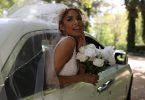 wedding car rental near me