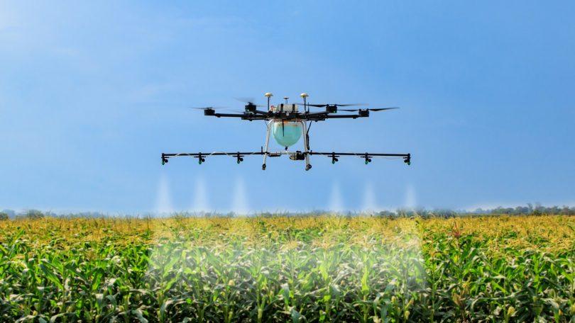 The most driving drone arrangements in Dubai