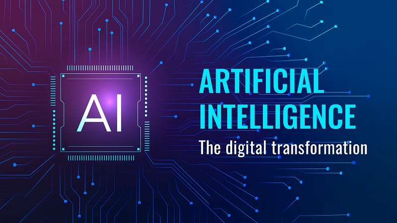 Artificial Intelligence-Machine learning