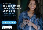 personal loan online