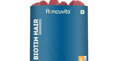 Buy Biotin for Hair Gummies