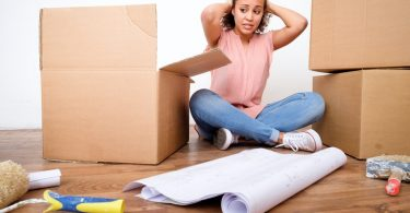 How to Make Relocation Less Stressful for you