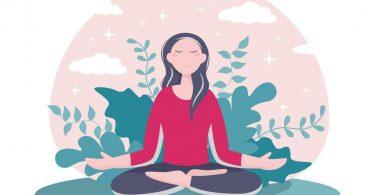 Learn the art of living life through yoga