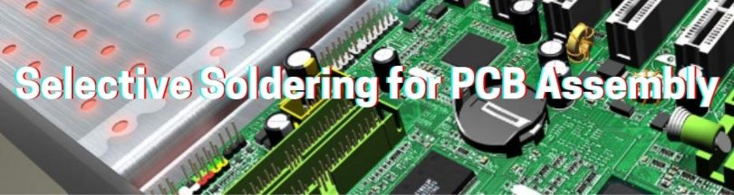 Selective-Soldering-for-PCB-Assembly