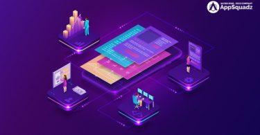 Enterprise app development company USA
