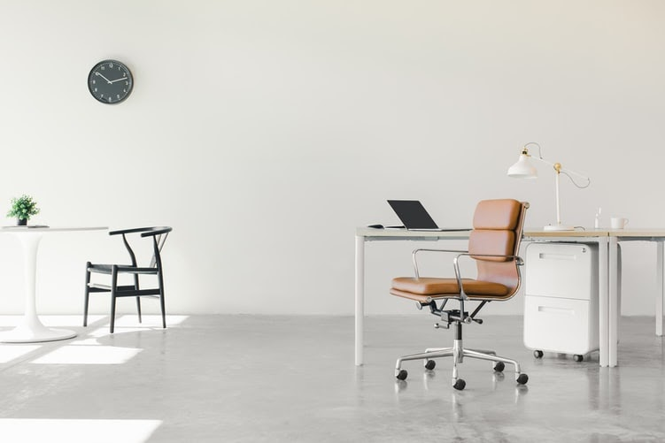 A definitive manual for office furniture