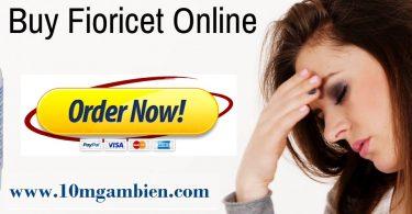 Buy Fioricet Online - 10mgambien.com