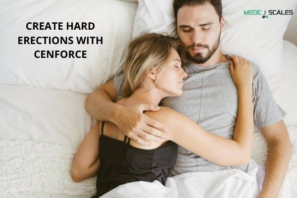 CREATE HARD ERECTIONS WITH CENFORCE