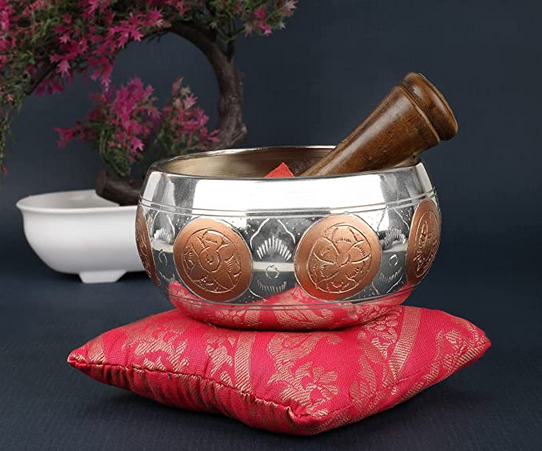 Meditation bowl amazon