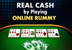 Online Rummy Games for Real Money